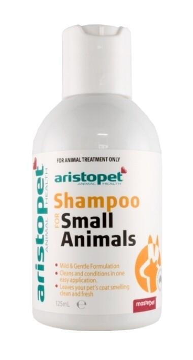 Aristopet Shampoo for small animals 125ml