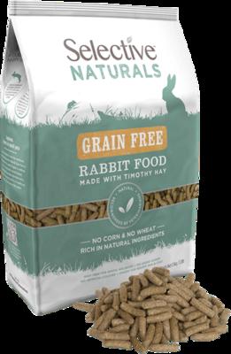 Science Selective - Grain Free Rabbit 1.5kg