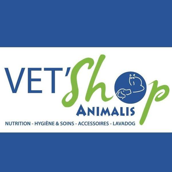 Vetshop ANIMALIS