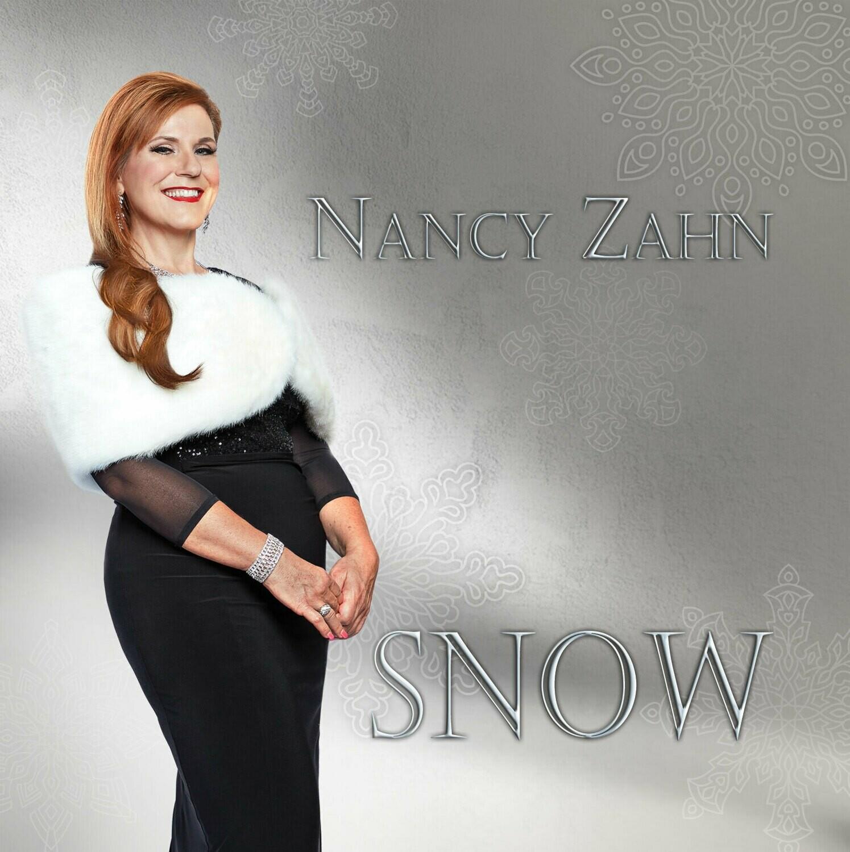 SNOW by Nancy Zahn