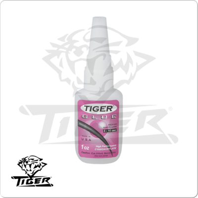 Tiger tip glue