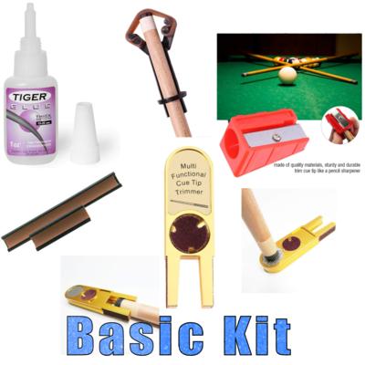 Basic install kit