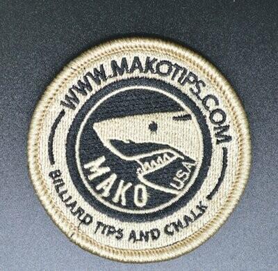 Mako Patch