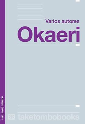 Okaeri (ePub)