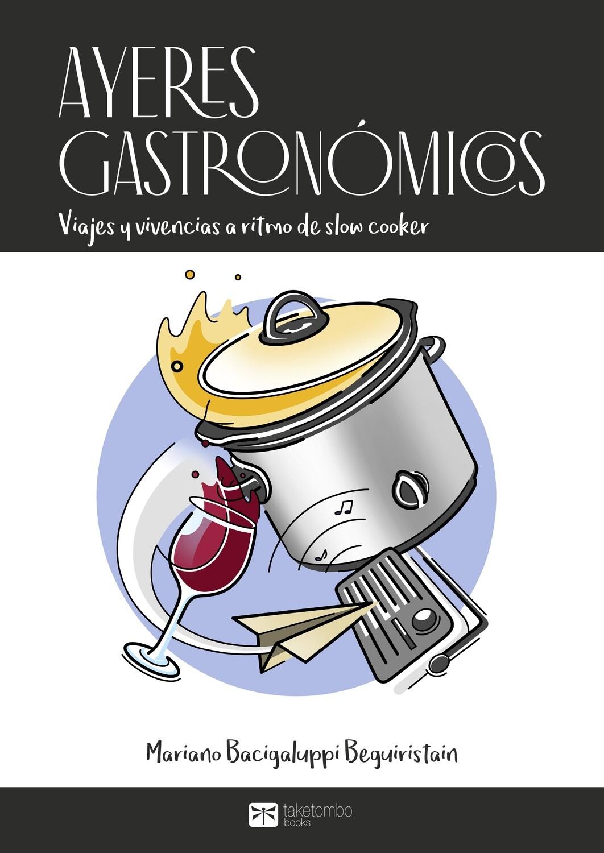 Ayeres Gastronómicos