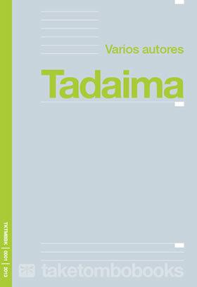 Tadaima (ePub)