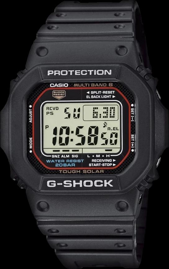 GW-M5610-1A