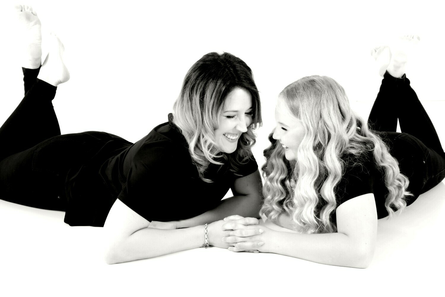 Mother & Daughter Gift Voucher with Print and Voucher