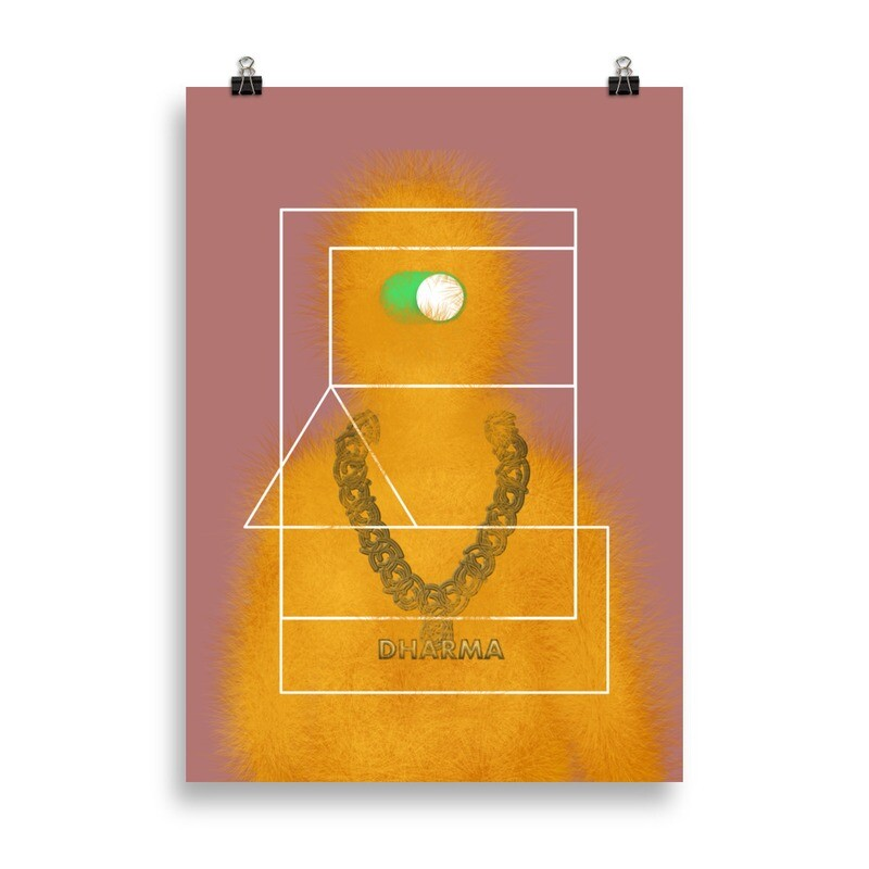 Turn on Dharma