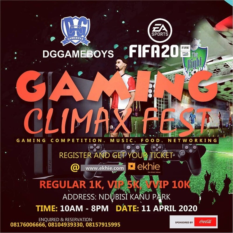 Gaming Climax Fest