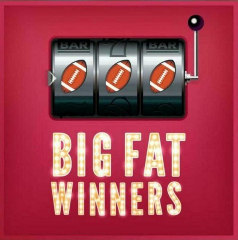 FATTY PAYBACK! PICK WINS YOU GET MONEY BACK!