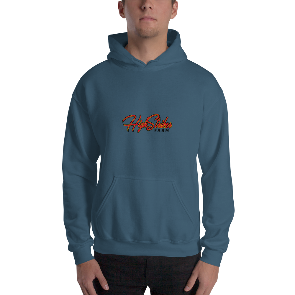 High Striker Farms Affiliate Hoodie