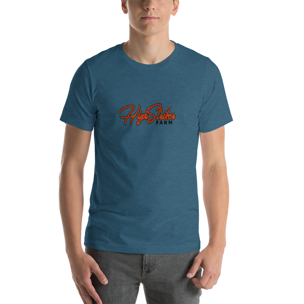 High Striker Farm Affiliate T-Shirt