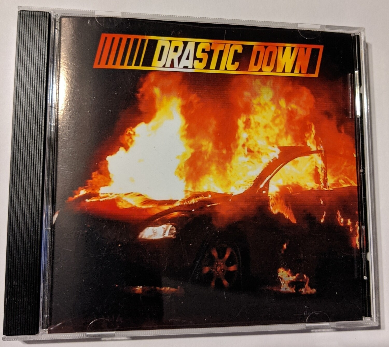 Drastic Down EP