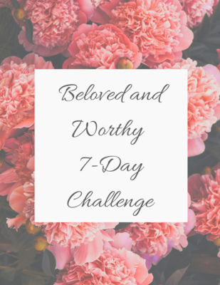 BELOVED AND WORTHY CHALLENGE