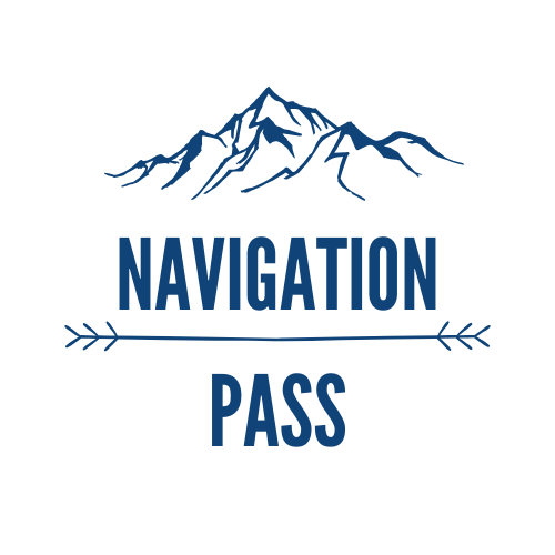 Navigation Pass- God's Adventure Awaits