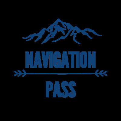 Navigation Pass- God's Adventure Awaits