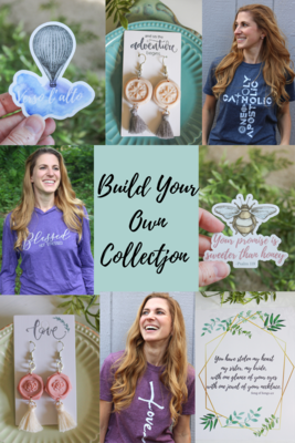 BUILD-YOUR-OWN Collection