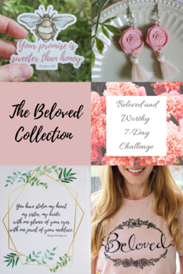 BELOVED Collection