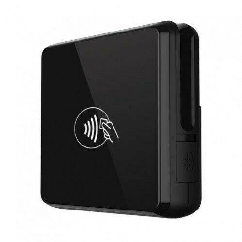 Authorize.Net BBPOS Chipper 2X BT (Bluetooth)