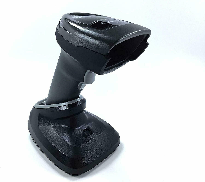 Barcode Scanner Wireless Zebra DS2278