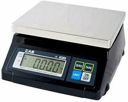 Clover Scale CAS SW-RS