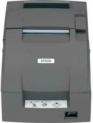 pcAmerica Kitchen Printer  TM-U220
