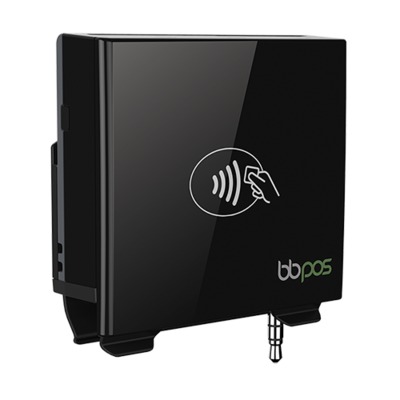 Authorize.Net BBPOS Chipper 2X Magstripe and EMV Chip Reader