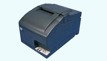 Clover Kitchen Printer Paper (Star Micronics SP742ML)