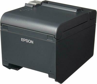 Epson T20 Paper