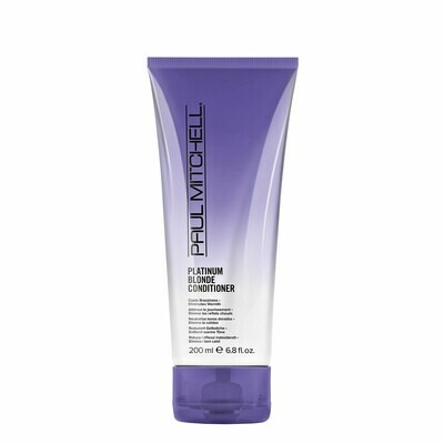 Platinum Blonde Conditioner 200ml
