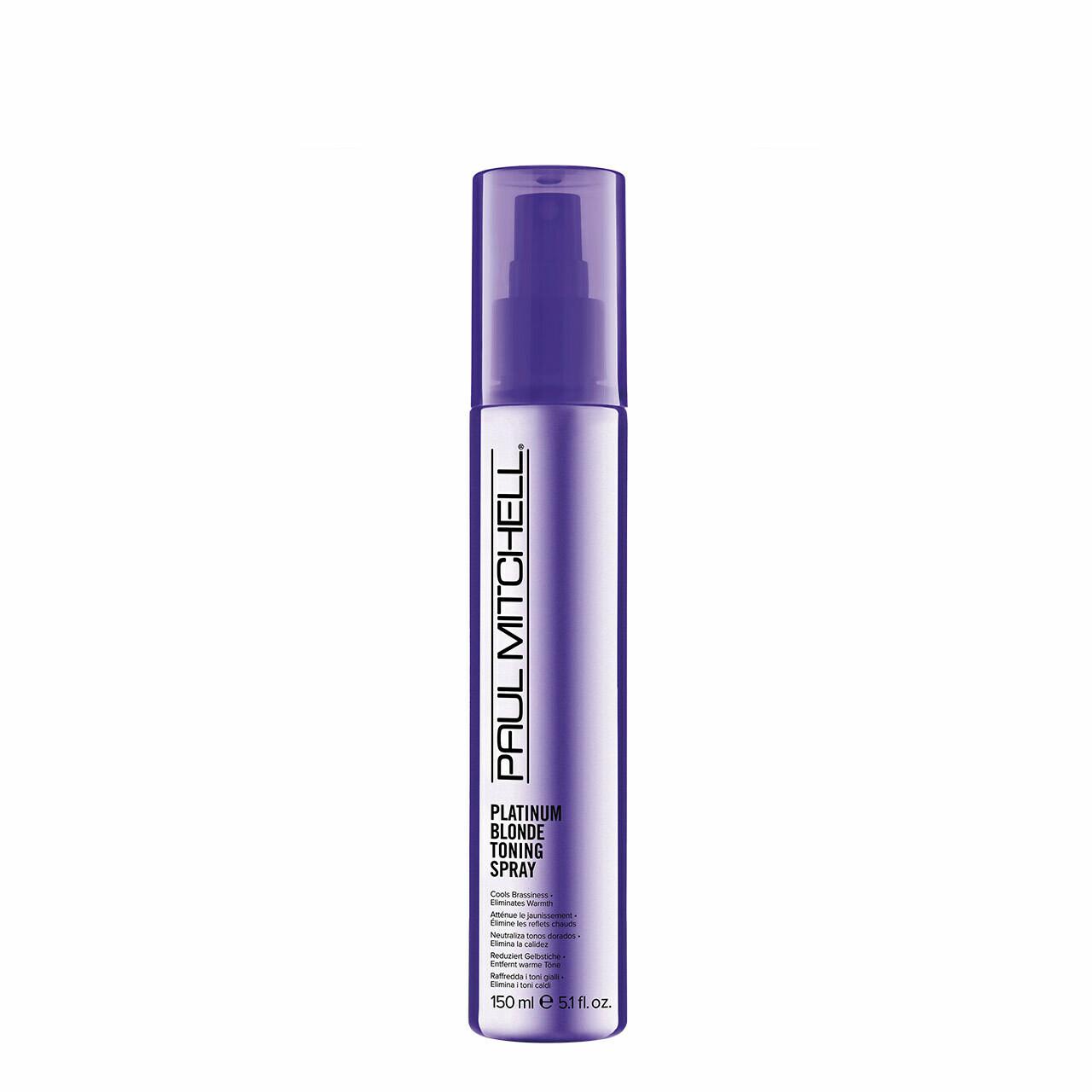 Platinum Blonde Toning Spray 150ml