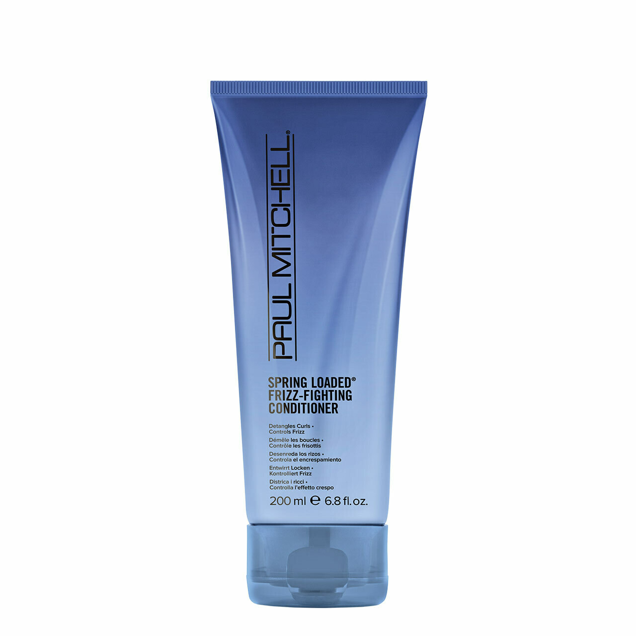 Spring Loaded Frizz Fighting Conditioner 200ml