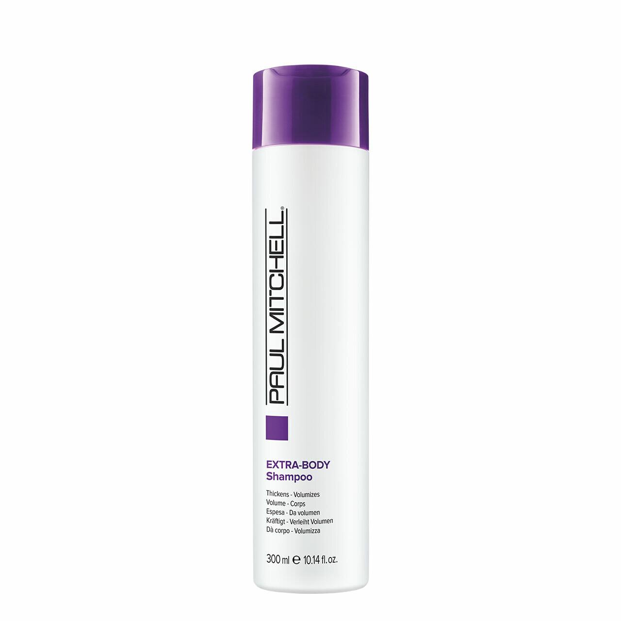 Extra-Body Shampoo 300ml