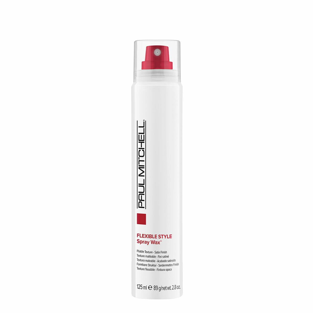 Spray Wax 125ml