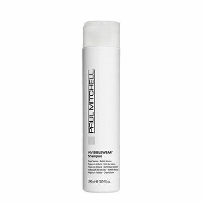INVISIBLEWEAR Shampoo 300ml