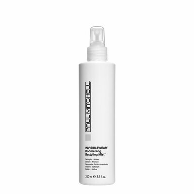 INVISIBLEWEAR Boomerang Restyling Mist 250ml