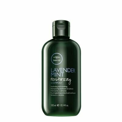 Lavender Mint Moisturising Shampoo 300ml