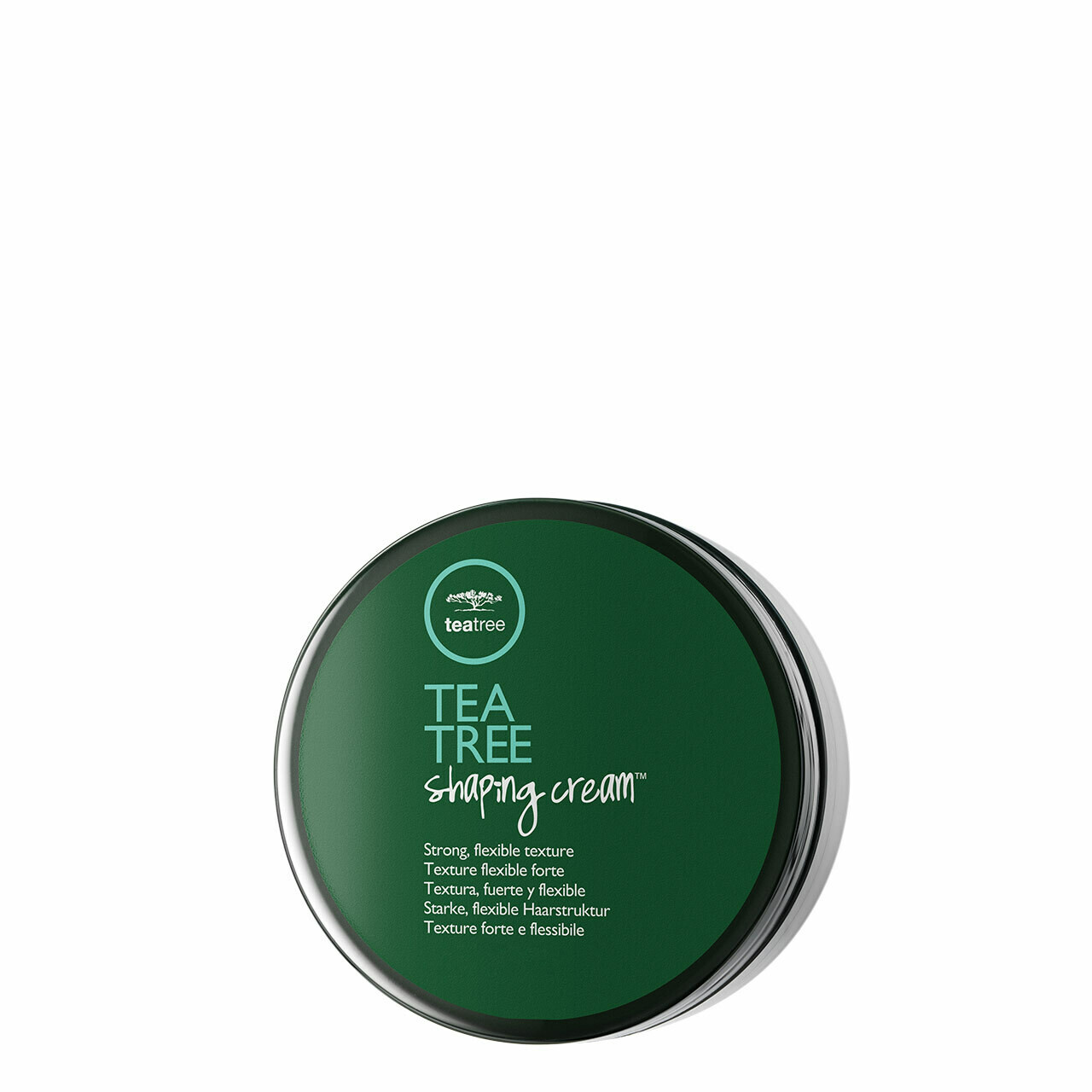 Tea Tree Shaping Cream 85gm
