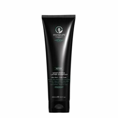 Moisturizing Lather Shampoo 250ml