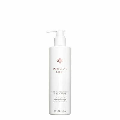 Rare Oil Volumizing Light Shampoo 222ml