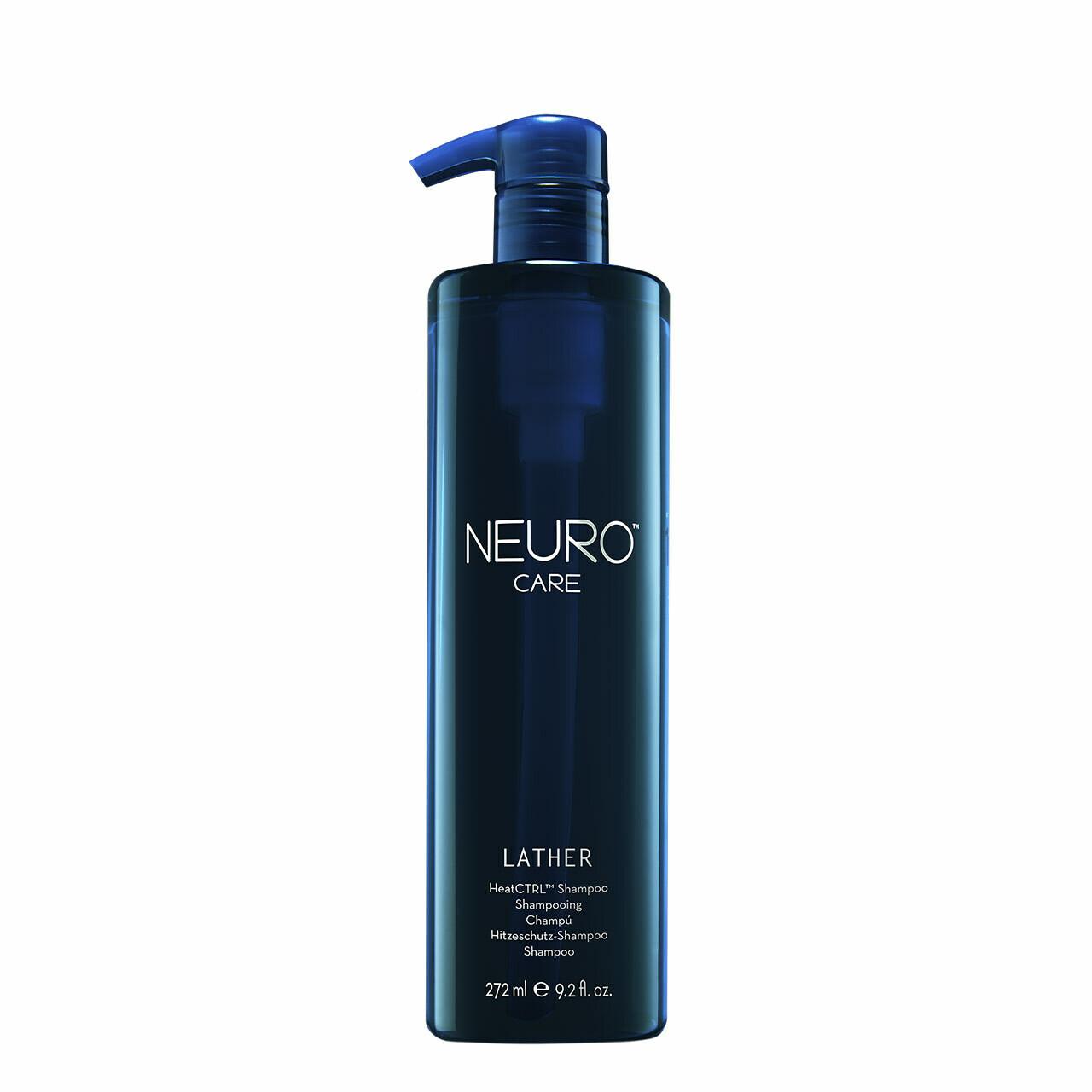 Neuro Lather Shampoo 272ml