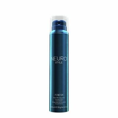 Neuro Finish Style Spray 200ml