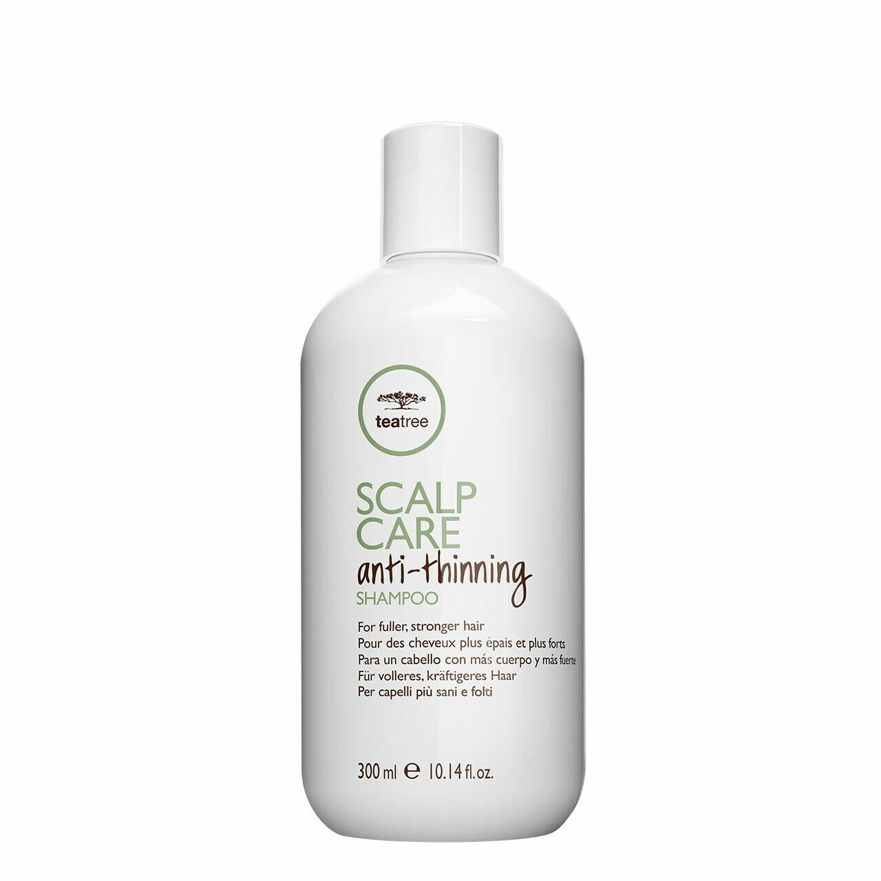 Scalp Care Anti Thinning Shampoo 300ml