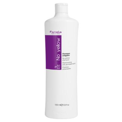 Fanola No Yellow Shampoo 1000ml