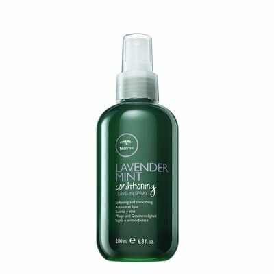 Lavender Mint Conditioning Leave In Spray 200ml
