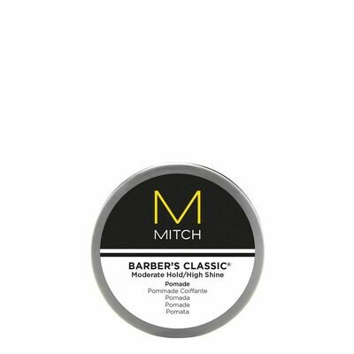 Barber's Classic Pomade 85g