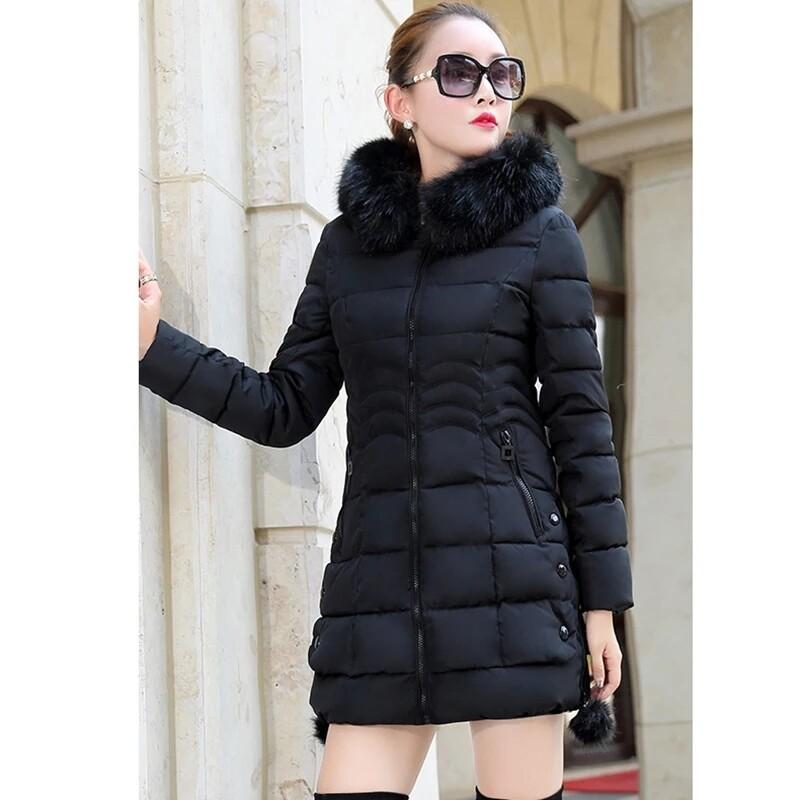 Winter Beautiful Jacket