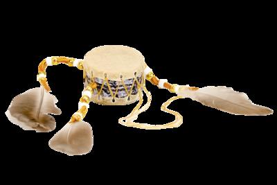 Miniature Drum Kit
