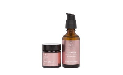 Hand Care Duo